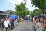 Haul Mbah Syafii Pongangan Manyar Gresik tahun 2014 (2)