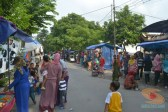 Haul Mbah Syafii Pongangan Manyar Gresik tahun 2014 (3)