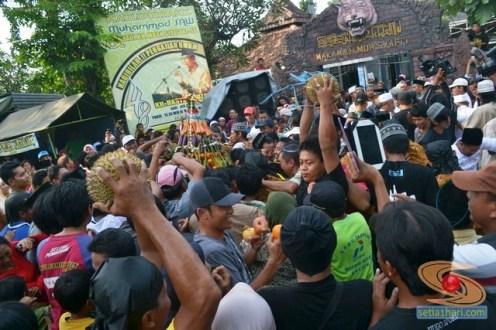 Haul Mbah Syafii Pongangan Manyar Gresik tahun 2014 (35)