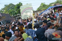 Haul Mbah Syafii Pongangan Manyar Gresik tahun 2014 (36)