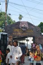 Haul Mbah Syafii Pongangan Manyar Gresik tahun 2014 (5)