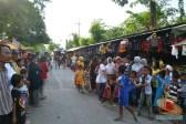 Haul Mbah Syafii Pongangan Manyar Gresik tahun 2014 (6)