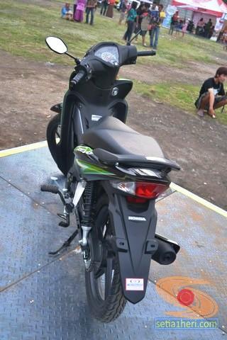 New Honda Revo Injeksi PGMFI (11)