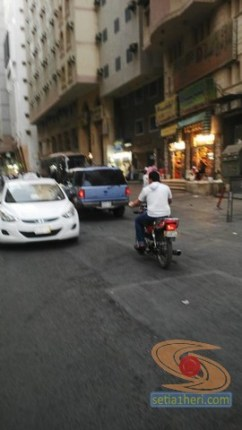 motor-motor di sektiar makkah saudi arabia (30)