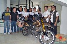 mario iroth wheel story 2 bersama sponsor