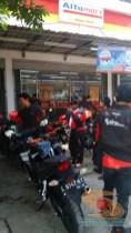 Honda Fun Turing with Blogger Jawa Timur 2014 (12)
