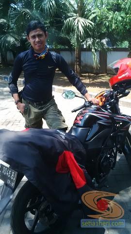 Honda Fun Turing with Blogger Jawa Timur 2014 (6)