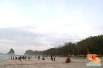 Honda Fun Turing with Blogger ke Pantai Papuma Jember 2014 (25)