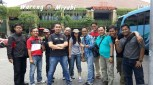 blogger lagi liburan di Bali