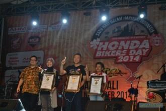 Honda Bikers Day 2014 di Pantai Pandawa Bali (27)