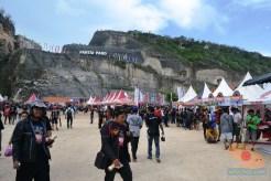 Honda Bikers Day 2014 di Pantai Pandawa Bali (5)