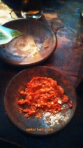 pedas abis warung special sambal