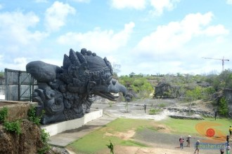 Taman Budaya Garuda Wisnu Kencana Bali (28)