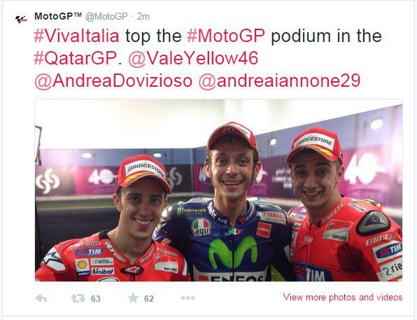 Rossi-Dovi-Ian juara moto gp qatar 2015