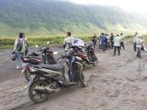 Tour de Soul naik All New Soul GT 125 menyusuri kawasan Gunung Bromo Probolinggo Jawa Timur (3)