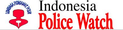 indonesia police watch