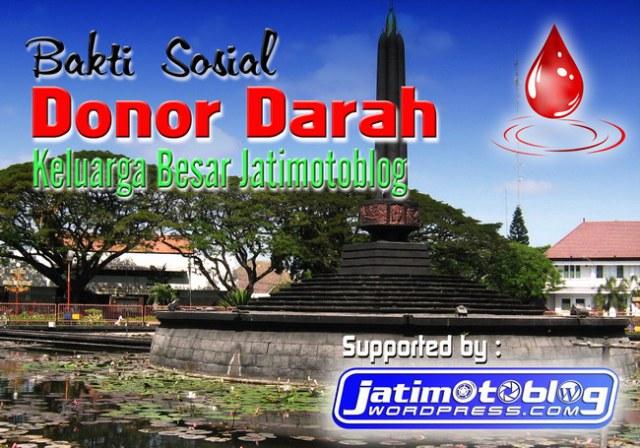 donor-darah-jatimotoblog di Malang 2015
