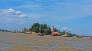 pulau kemaro di Palembang