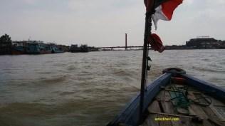 sungai musi palembang