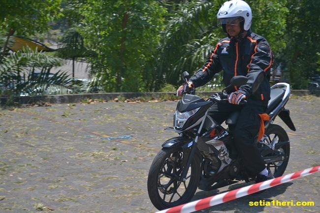 Test Ride Honda Sonic 150 R tahun 2015 (1)
