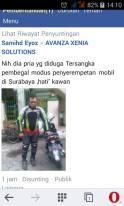 pelaku biker abal-abal yang melakukan pemalakan di kota surabaya tahun 2015 (4)