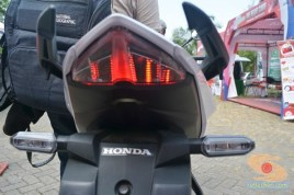detail All New Honda Cb150R facelift tahun 2015 (1)