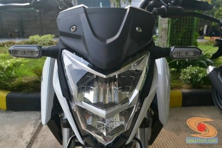 detail All New Honda Cb150R facelift tahun 2015 (6)