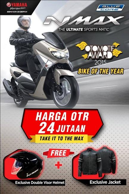 gambar : fb Yamaha Jatim