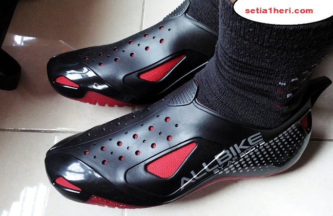 sepatu all bike oleh ap boots