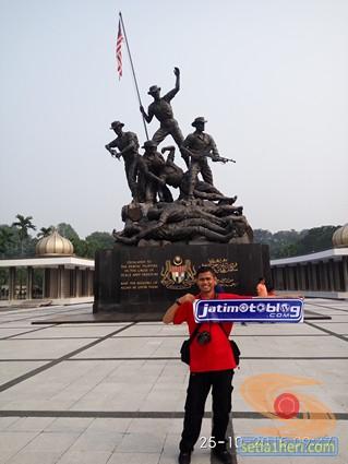 jalan-jalan ke sepang malaysia dan city tour kuala lumpur 2015 (3)