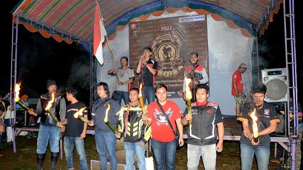 HBD Paguyuban StreetFire Jateng-Jogja (PSJJ) tahun 2015 (1)