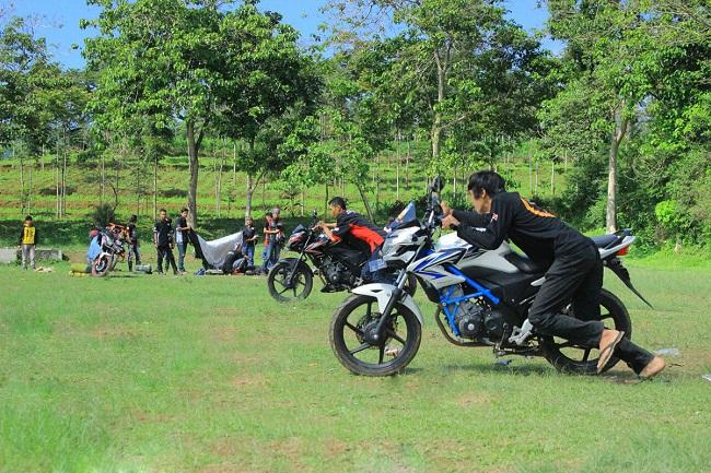 HBD Paguyuban StreetFire Jateng-Jogja (PSJJ) tahun 2015 (4)