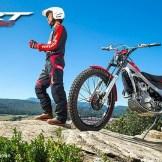aksi motor Trial Cota 4RT 260 (3)