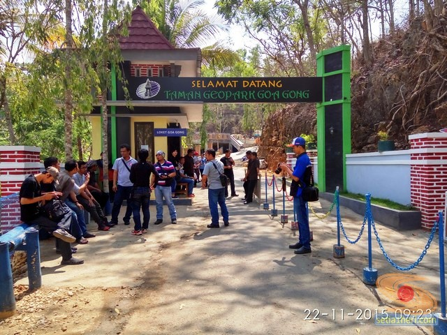 wisata goa gong pacitan 2015 bersama blogger honda fun turing (2)
