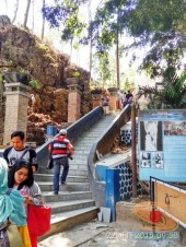 wisata goa gong pacitan 2015 bersama blogger honda fun turing (5)