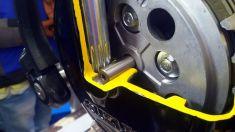 All New Satria F150 injeksi tahun 2016 dan daleman mesin alias cut engine (10)