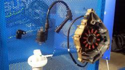 All New Satria F150 injeksi tahun 2016 dan daleman mesin alias cut engine (6)