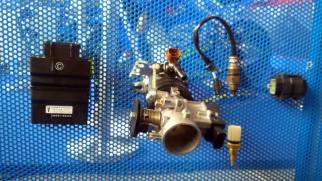 All New Satria F150 injeksi tahun 2016 dan daleman mesin alias cut engine (7)