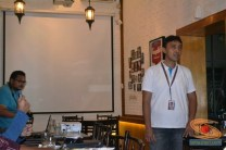 gathering blogger dan PT MPM motor tahun 2016 di cafe Oey (2)