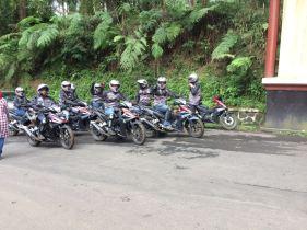 turing blogger Honda Supra GTR 150 Bandung Karawang tahun 2016 (2)