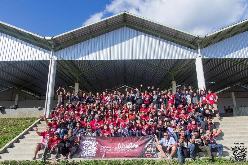 acara jamnas woluseru prides di jawa timur tahun 2016 (2)