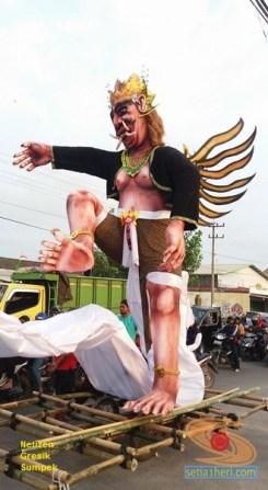 foto-foto karnaval sembayat tahun 2016 atau sembayat bamboo carnival 2016 (22)