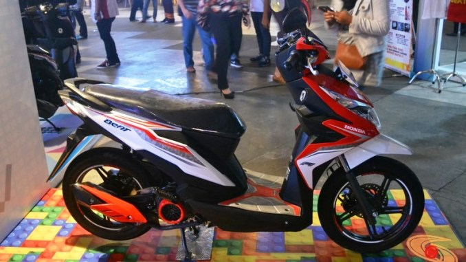 Harga All New Honda Beat Esp Tahun 2016 Di Surabaya Dan Skema Kreditnya Setia1heri Com