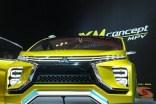 mobil konsep mitsubishi XM concept 2016 diperkenalkan di GIIAS tahun 2016 (2)