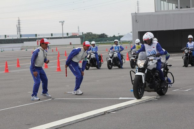 the-17th-safety-japan-instructor-competition-di-jepang