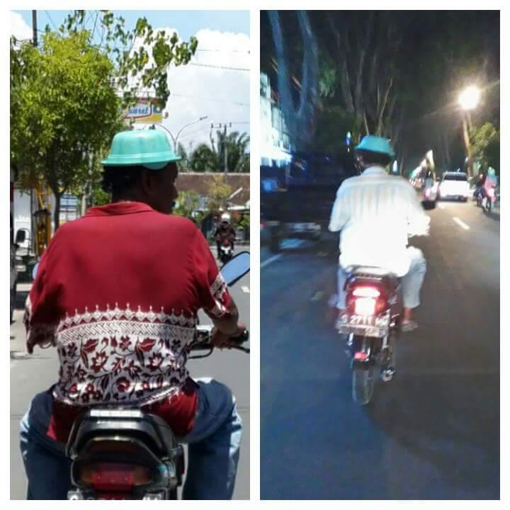 bapak-pengguna-honda-astrea-prima-memakai-helm-anti-mainstream-di-tuban-tahun-2016