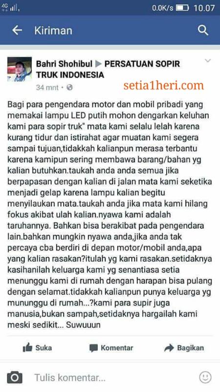 curcol-sopir-truk-indonesia-terkait-lampu-led-di-motor