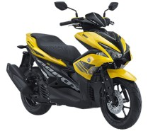 aerox-155vva-yellow