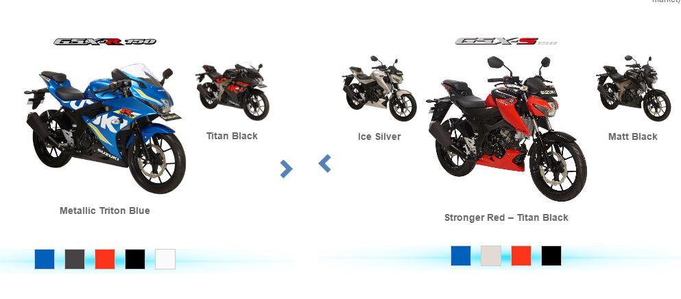 pilihan-warna-suzuki-gsx-r150-dan-suzuki-gsx-s150-tahun-2016