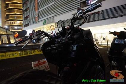 motor-pcx-matik-di-tokyo-jepang-tahun-2016